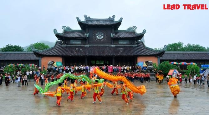 Chùm Tour du lịch Ninh Bình khuyến mại