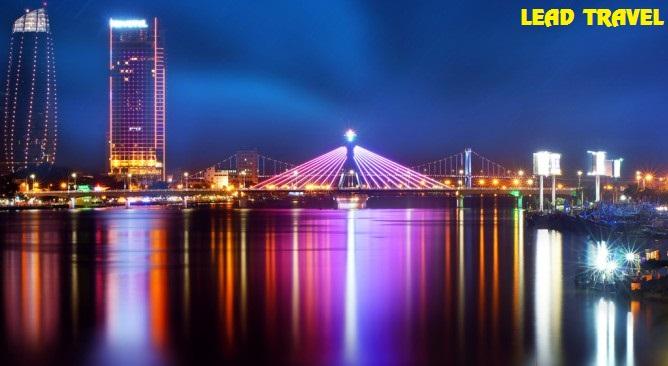 Tour Đà Nẵng 3 ngày 2 đêm khuyến mại