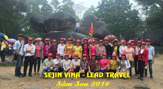 Tour Sầm Sơn 3 ngày 2 đêm Giá Rẻ