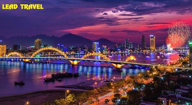 Tour du lịch Đà Nẵng Hội An Bà Nà 3 ngày 2 đêm