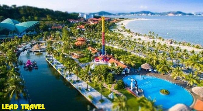 Tour du lịch Tuần Châu 2 ngày 1 đêm Giá Rẻ