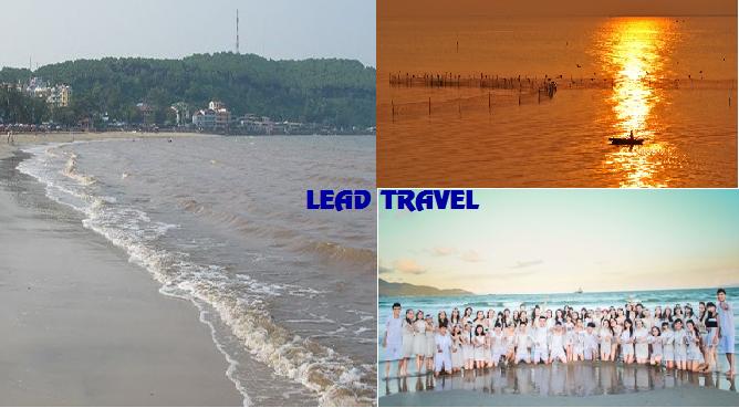 Tour du lịch Đồ Sơn Hải Phòng giá rẻ