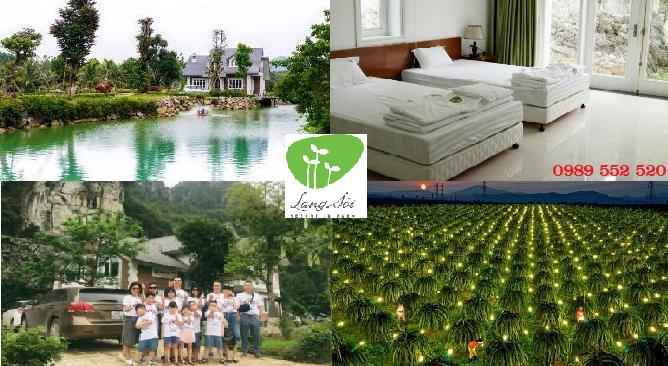 Giá phòng Làng Sỏi Resort in Farm Hòa Bình