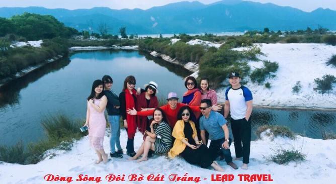Tour Minh Châu Quan Lạn