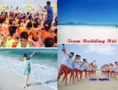 Tour Quan Lạn 3 ngày 2 đêm team building