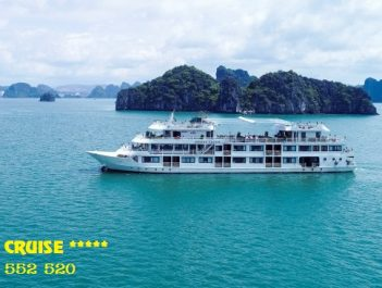 Du Thuyền Athena Cruise Hạ Long 2 Ngày 1 Đêm