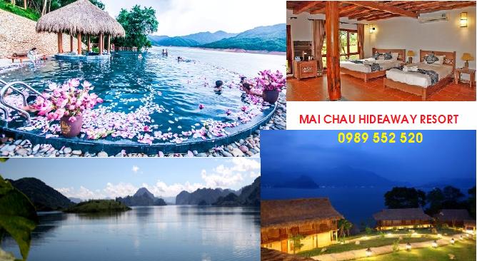 Mai Châu Hideaway Resort