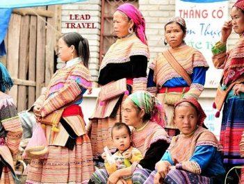 Tour du lịch Bắc Hà Lào Cai 2 ngày 1 đêm
