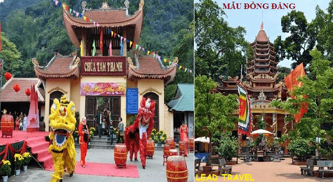 Tour Lạng Sơn