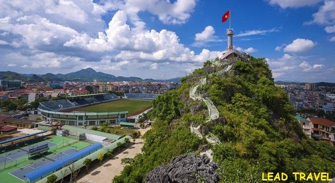 đi du lịch Lạng Sơn