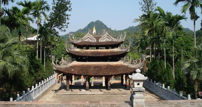 tour du lịch Hải Phòng Chùa Hương