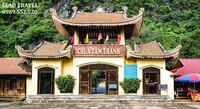du lịch Lạng Sơn 1 ngày