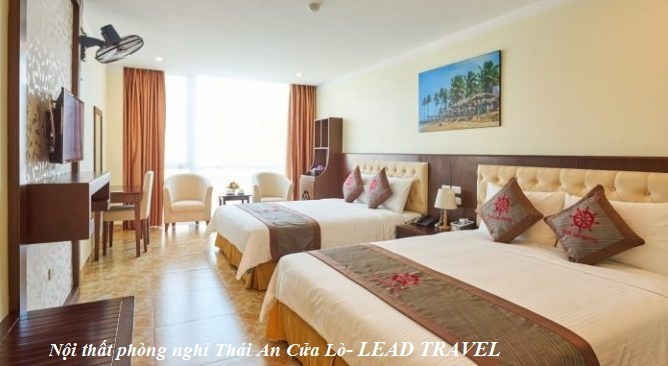 khách sạn Cửa Lò Nghệ An