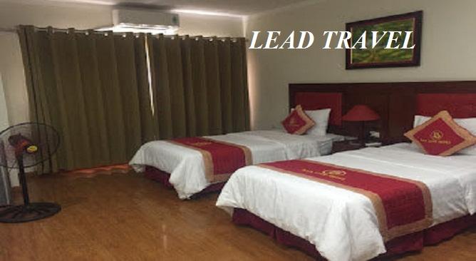khách sạn Bảo Linh Tuyên Quang