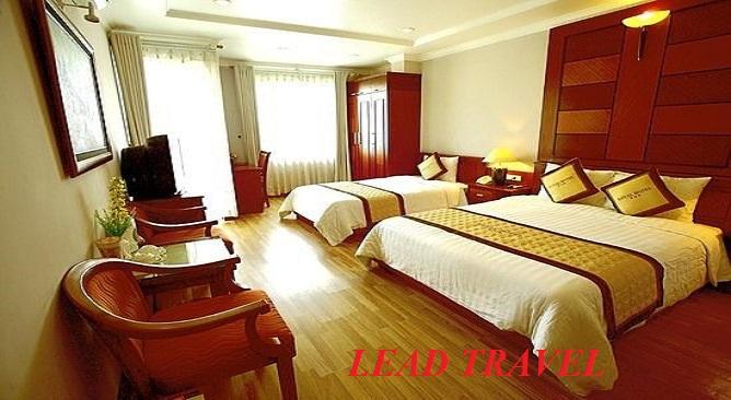 Khách sạn Mai Sơn Tuyên Quang