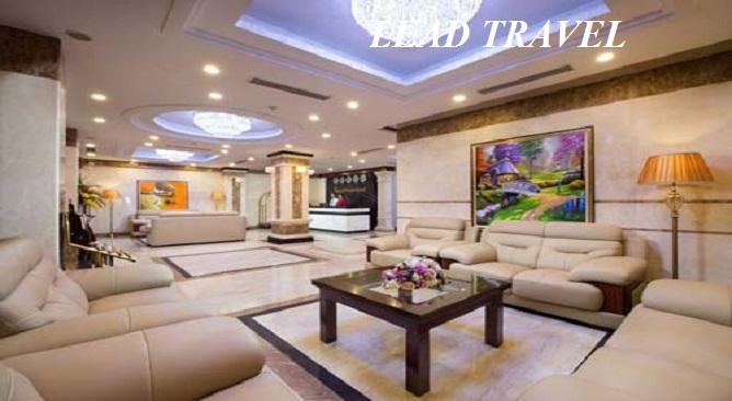 khách sạn Royal Tuyên Quang