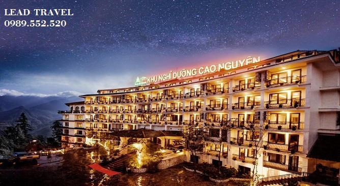 Sapa Highland Resort