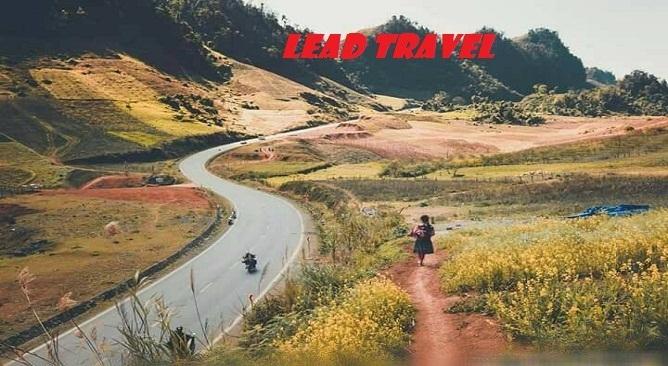 kinh nghiệm đi Mộc Châu bằng xe máy