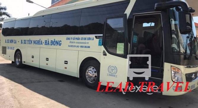 kinh nghiệm du lịch Mộc Châu bằng xe khách