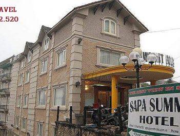Sapa Summit Hotel