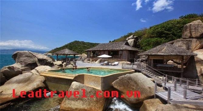 điểm du lịch mới ở Nha Trang
