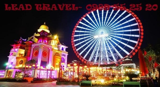 du lịch Đà Nẵng 3 ngày 2 đêm
