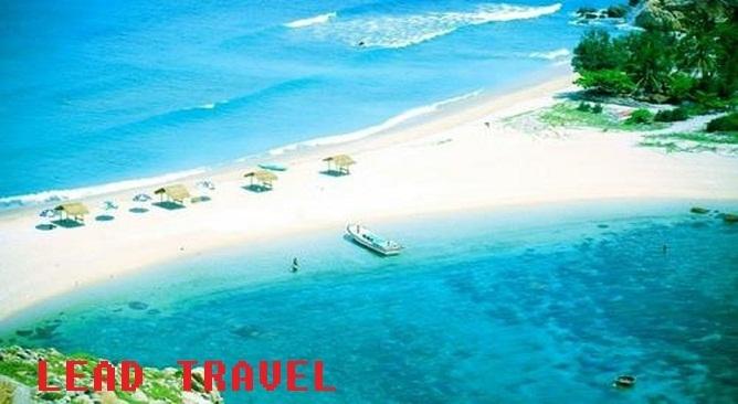 du lịch phượt Nha Trang