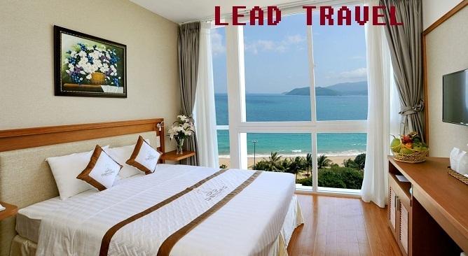 kinh nghiệm thuê khách sạn ở Nha Trang