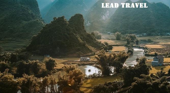 tour du lịch Trùng Khánh