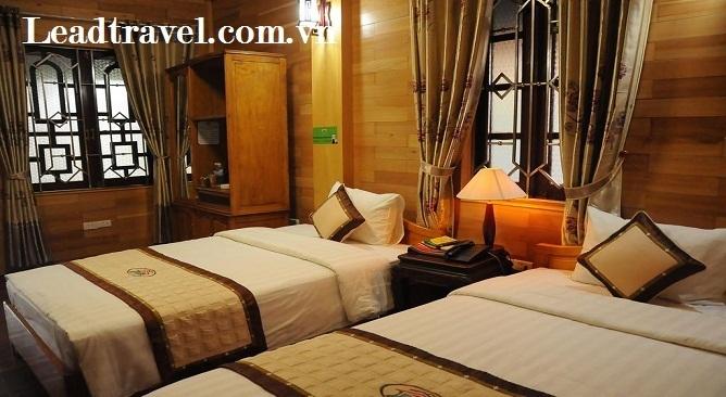 Him Lam Resort Điện Biên