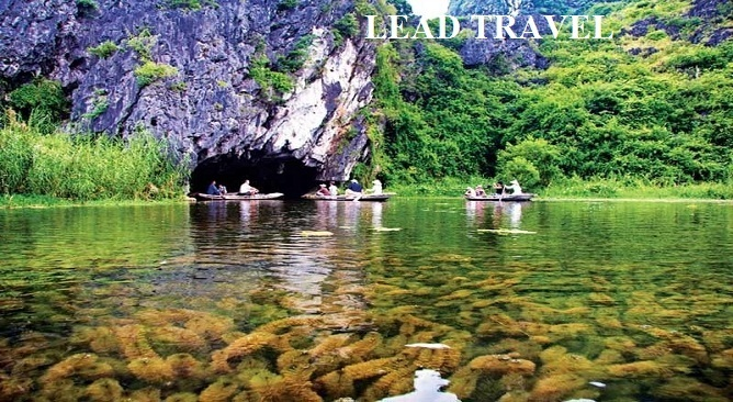 Các địa điểm du lịch tại Ninh Bình