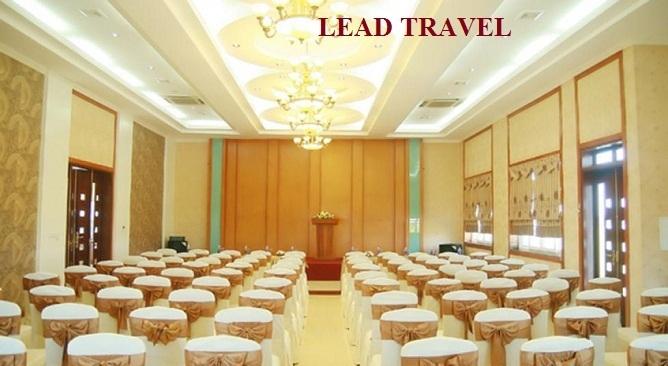 khách sạn tại chùa Hương