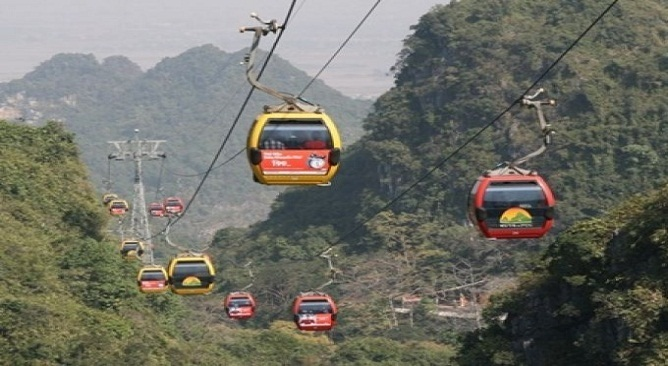 chi phí du lịch chùa Hương 1 ngày