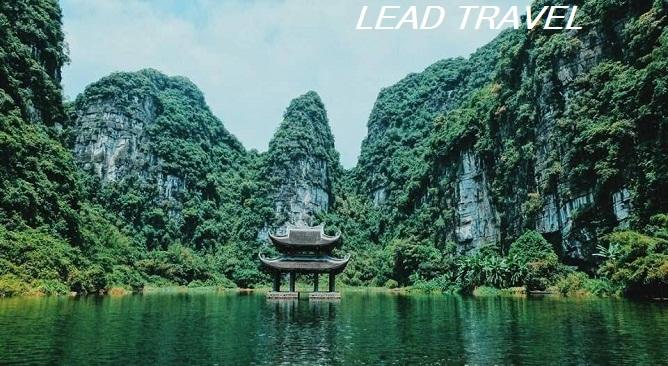 du lịch sinh thái Tràng An