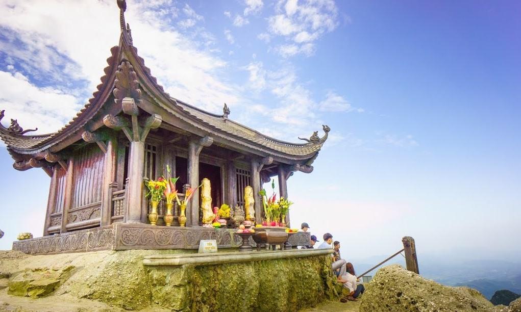 tour du lịch Yên Tử 2 ngày
