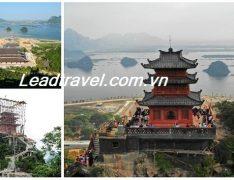 tour chùa Tam Chúc