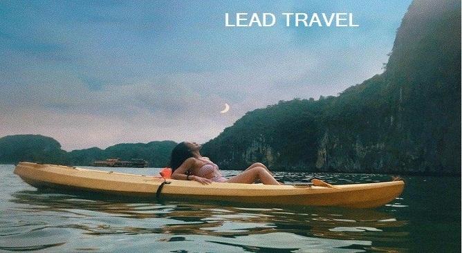 Kinh nghiệm du lịch vịnh Lan Hạ giá rẻ từ A đến Z chi tiết nhất