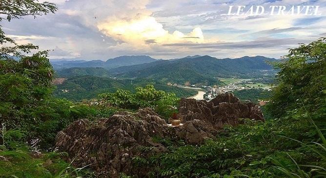 cảnh đẹp Hà Giang tháng 8