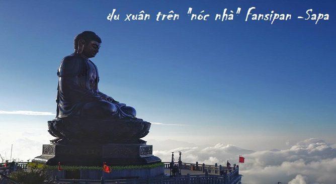 Gợi ý top 6 địa điểm du xuân gần Hà Nội giá cực ưng