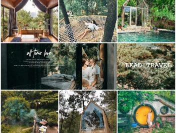 nhà bên rừng u lesa review