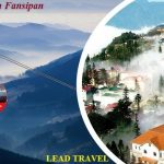Tour Cáp treo Fansipan Sapa 2 ngày 1 đêm Khuyến Mại