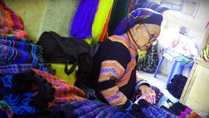 Tour Du lich Sapa 2 ngay 1 dem Cat Cat – Lao Chai – Ta-Van-1