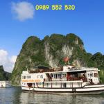 Tour du lịch Hạ Long 3 Ngày 2 Đêm( Ngủ tàu và Khách sạn)