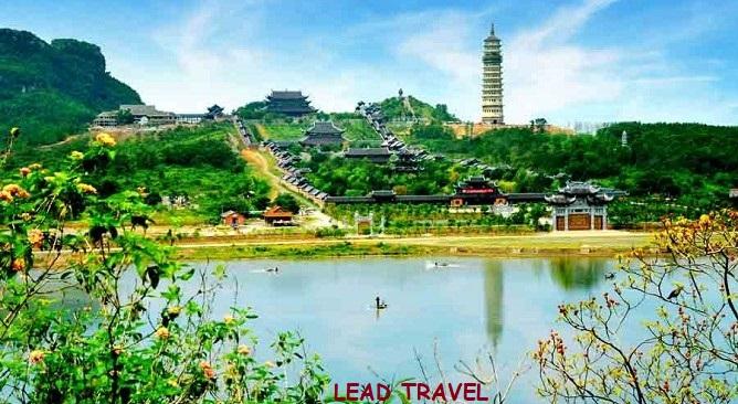 Tour du lịch Bái Đính Tràng An 1 ngày