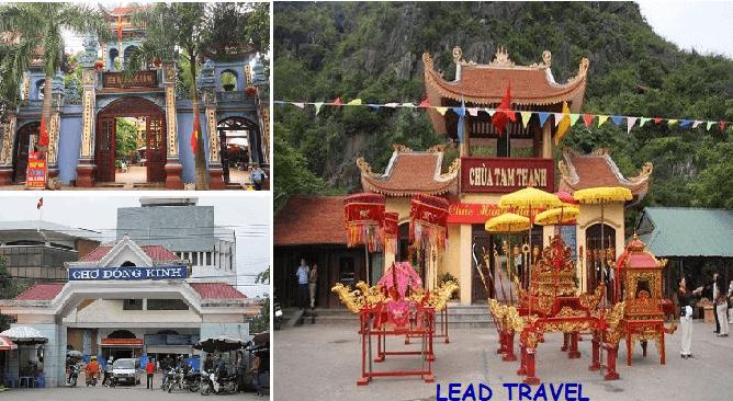Tour du lịch Lạng Sơn 1 ngày