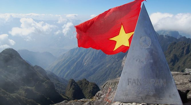 Tour leo núi Fansipan 2 ngày 3 đêm