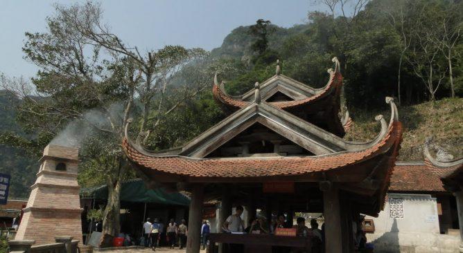 Tour Du Lịch Chùa Yên Tử 1 ngày Khuyến Mại
