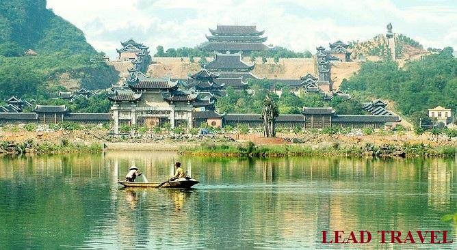 Tour Ninh Bình 2 ngày 1 đêm