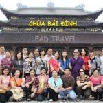 Tour Du Lịch Ninh Bình 3 Ngày 2 Đêm Giá rẻ