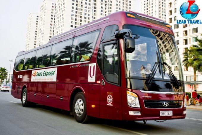 Free & Easy: Hà Nội-Sapa Legend Hotel 4 sao 2 Ngày 1 Đêm
